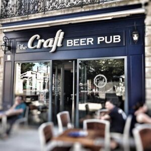 Read more about the article COMPTOIR D'ECHANGE – THE CRAFT BEER PUB