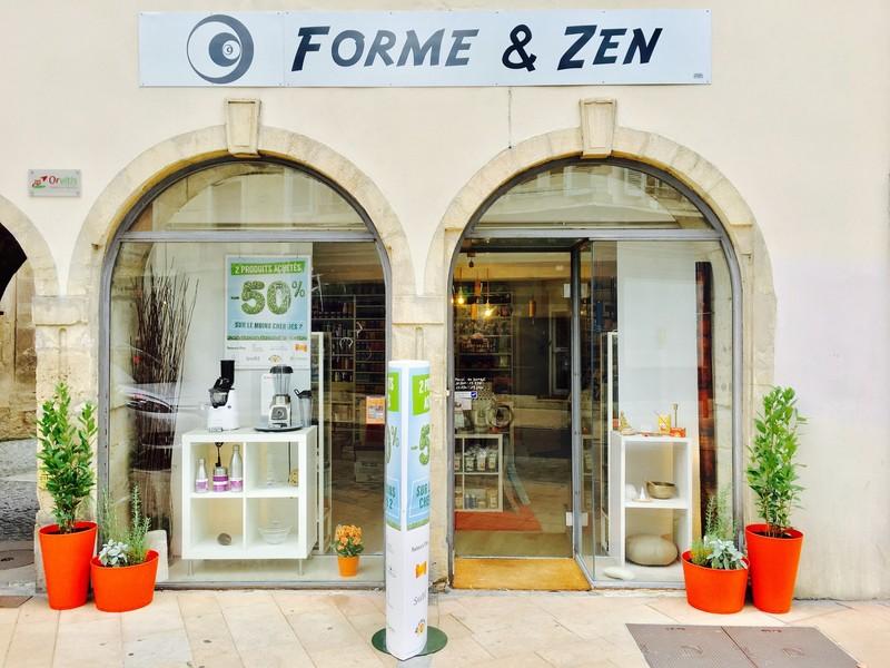 Read more about the article Comptoir de change Forme & Zen – 13 octobre